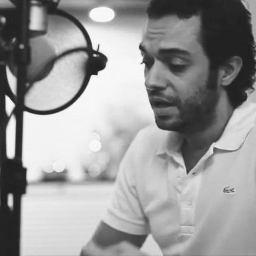 كلمات اغنية اصابك عشق عبدالرحمن محمد