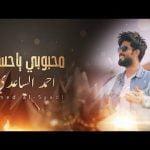 كلمات اغنية محبوبي يا حسين احمد الساعدي