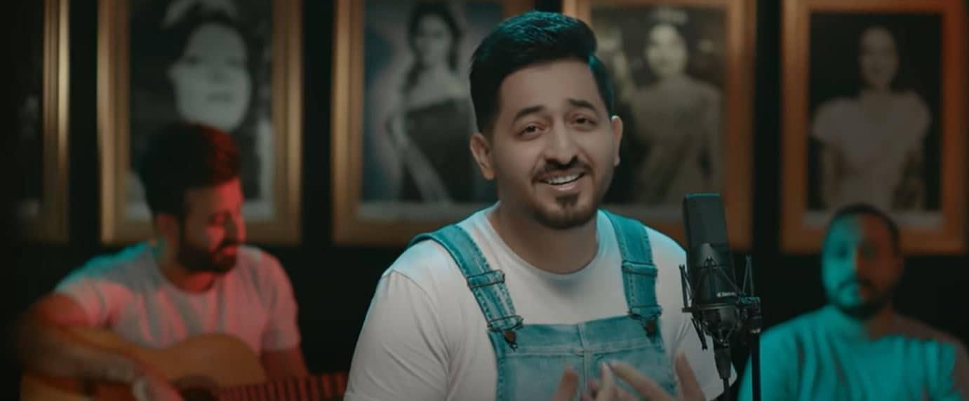 كلمات اغنية انت العشق وحدك ياسر عبد الوهاب