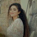 كلمات اغنية طمني عاللي غايب ساندرا حاج