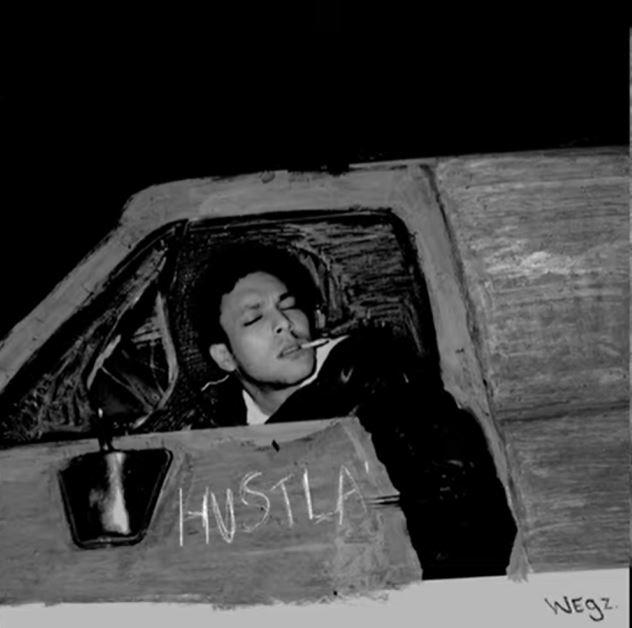 كلمات اغنية هصلا Hustla ويجز
