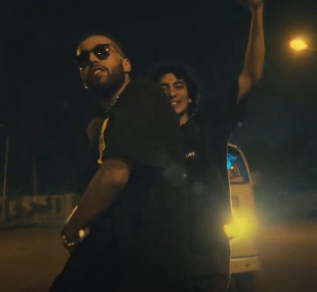 كلمات اغنية جول احمد سانتا وابو الانوار