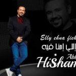 كلمات اغنية اللي احنا فيه هشام عباس