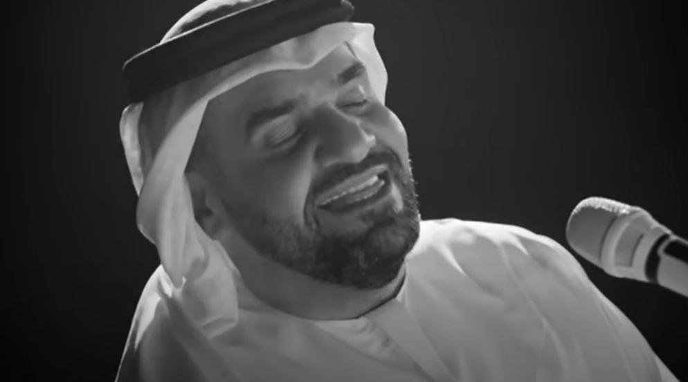 كلمات اغنية حي هالصوت حسين الجسمي