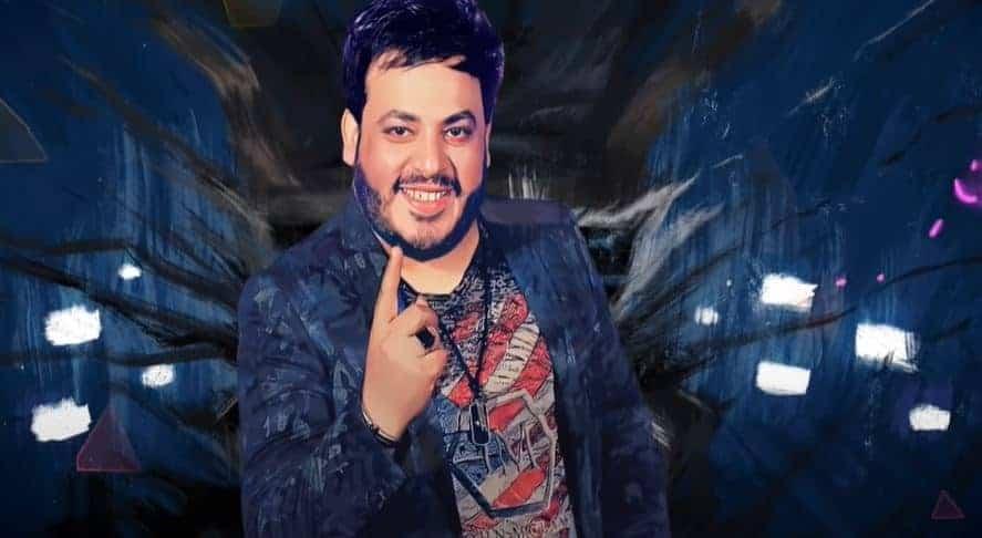 كلمات اغنية انا الشقيان محمد سلطان