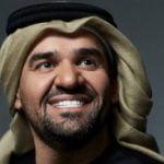 كلمات اغنية ملفت الانظار حسين الجسمي