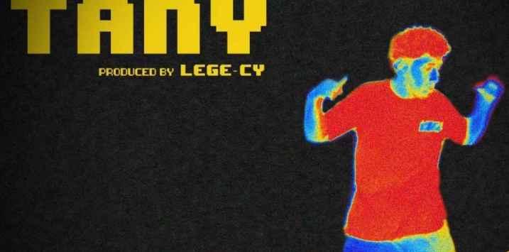 كلمات اغنية تاني ليجي سي
