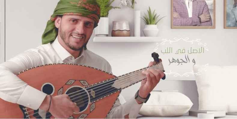 كلمات اغنية دورت قبلك حبيب حسين محب