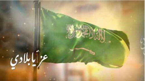 كلمات اغنية عز يا بلادي عبدالعزيز المعني